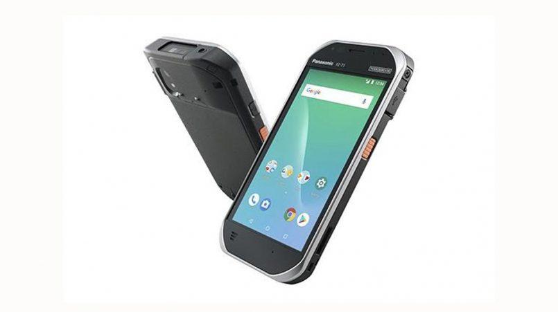 Bateri Telefon Dan Tablet Tahan Lasak Panasonic Toughbook Boleh Diganti Tanpa Peranti Dimatikan