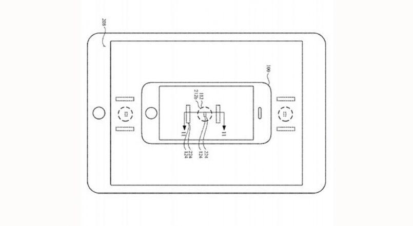 Apple Mempatenkan Peranti Yang Boleh Mengesan Peranti Lain Secara Nirwayar