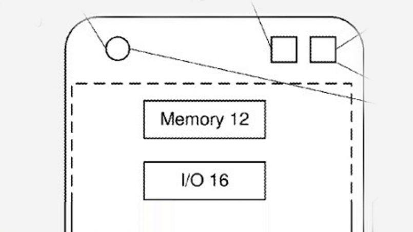 Samsung Dianugerahkan Paten Sistem Imbasan Wajah Tiga Dimensi