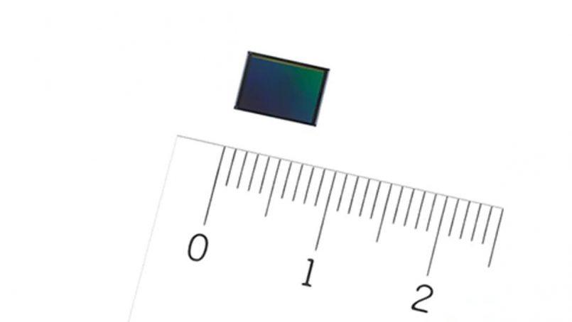 Sony Melancarkan Sensor 48-Megapixel IMX586 Dengan Kemampuan Rakaman 4K 90FPS