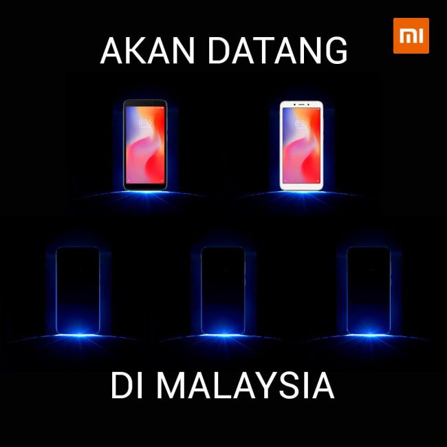 Xiaomi Baru Akan Datang