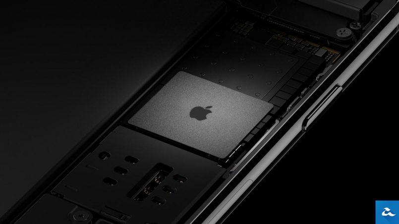 Apple Dilaporkan Akan Membina Cip Penjejak Kesihatan Tersendiri