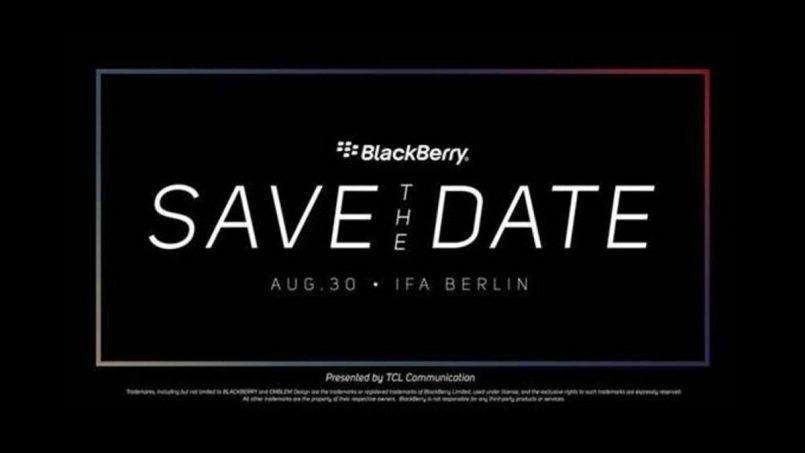 BlackBerry Berkongsi Video Acah Untuk Key2 LE Yang Akan Dilancarkan Di IFA