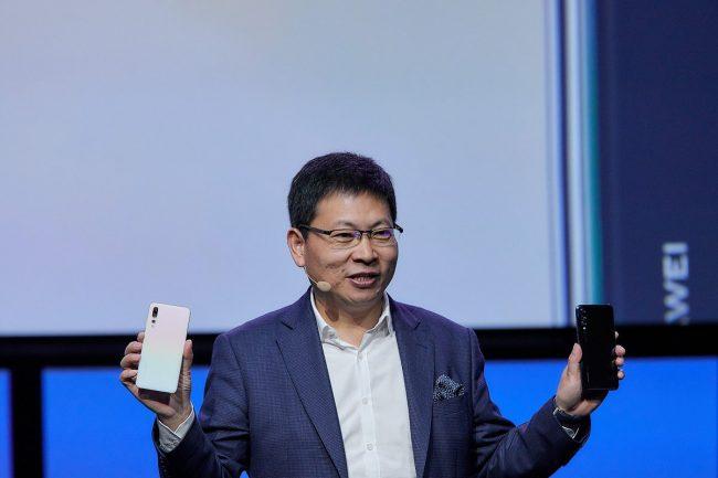 Huawei P20 Pro Kulit