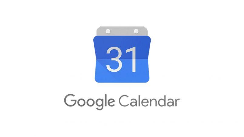 Agenda Yang Singkat Pada Google Calendar Kini Dipaparkan Dengan Visual Yang Lebih Jitu