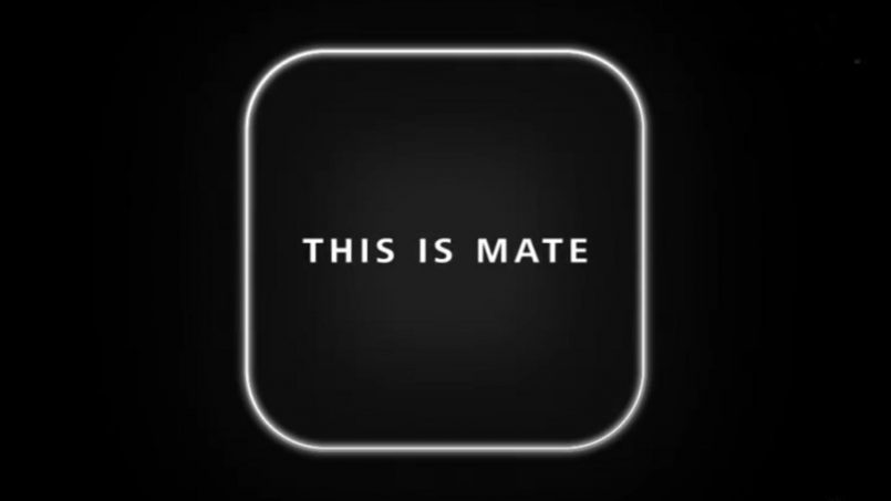 Video Acah Huawei Mate 20 Memperlihatkan Petanda Sokongan Rakaman Dalam Air
