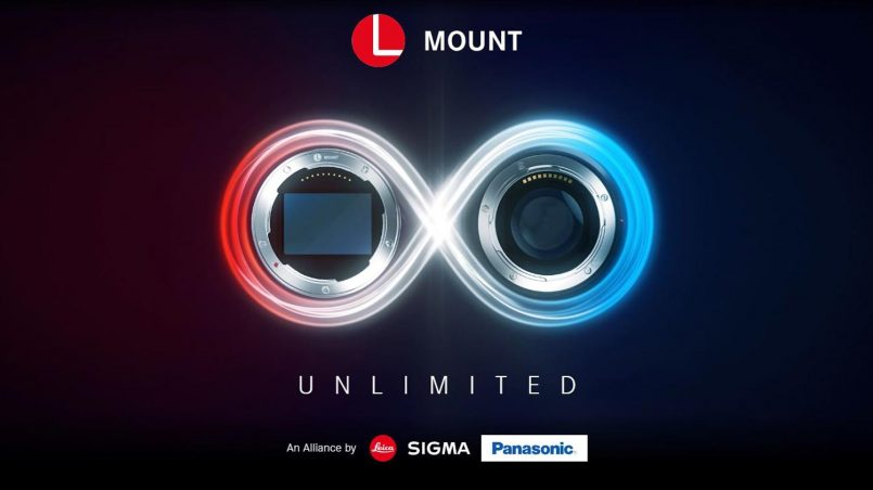 Leica, Panasonic, Dan Sigma Membentuk L-Mount Alliance Untuk Pembangunan Kamera Nircermin