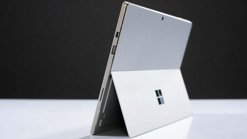 Microsoft Surface Pro 6 Tertiris – Masih Tiada USB-C