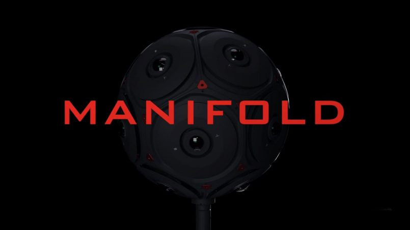 Kamera 360 Darjah RED Manifold Diperlihatkan Dengan Kemampuan Rakaman 8K Dan Kandungan 6 DoF
