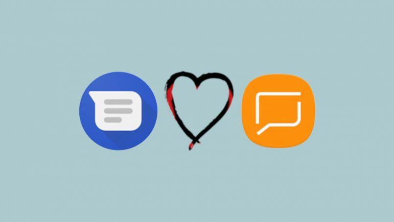 Samsung Dan Google Bekerjasama Untuk Fungsi Permesejan RCS Yang Lebih Baik