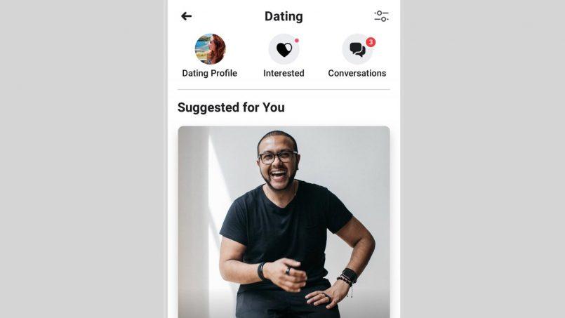 Facebook Dating Dilancarkan Di Colombia Untuk Memudahkan Pengguna Bertemu Jodoh