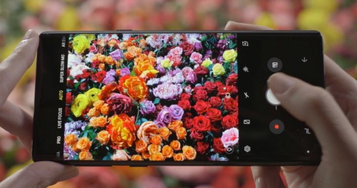 Korea Selatan Mendakwa Sekumpulan Pihak Kerana Menjual Teknologi Skrin Samsung Ke China