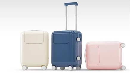Xiaomi Melancarkan Mi Bunny Trolley Suitcase – Bagasi Untuk Kanak-Kanak