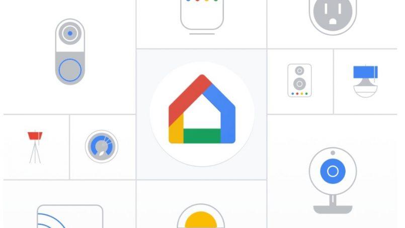 Aplikasi Google Home Dikemaskini Dengan Kemampuan Mengubah Warna Lampu