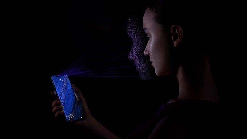Sistem Nyahkunci Wajah Huawei Mate 20 Pro Dikemaskini Untuk Menyokong Dua Wajah