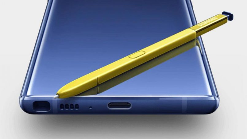 Samsung Galaxy Note 10+ Sah Tidak Akan Dilengkapi Bicu Audio