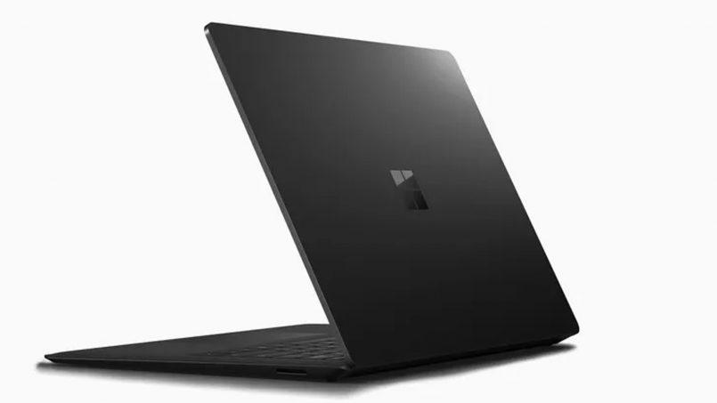 Microsoft Akan Hadir Dengan Variasi Surface Berwarna Hitam