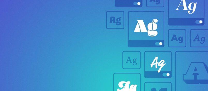 Adobe Menjenamakan Semula Typekit Sebagai Adobe Fonts