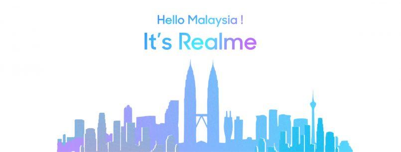 Realme Malaysia