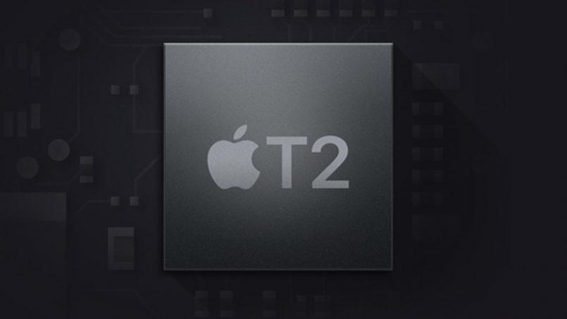 Cip Keselamatan T2 Pada Komputer Mac Disahkan Akan Menyukarkan Ia Dibaiki Oleh Pihak Ketiga