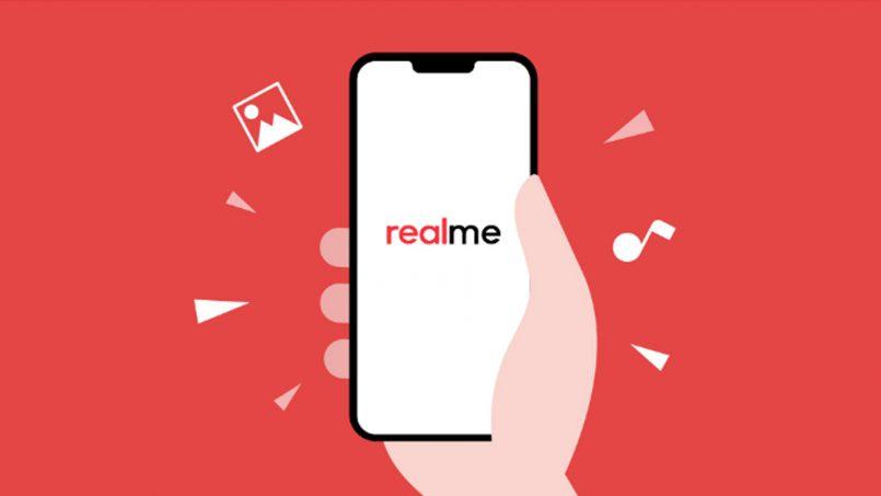 Realme Turut Sedang Membangunkan Telefon Dengan Kamera 48-Megapixel