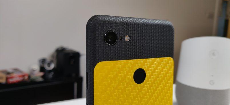 Masalah Kamera Bergegar Google Pixel 3 Tidak Boleh Dibaiki Dengan Kemaskini Perisian