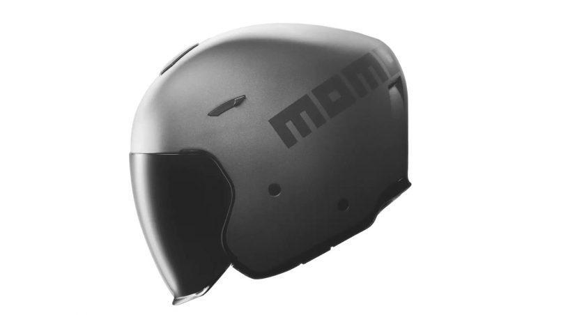 Momodesign Aero Ialah Topi Keledar Dengan Sistem Penyejukan Terbina