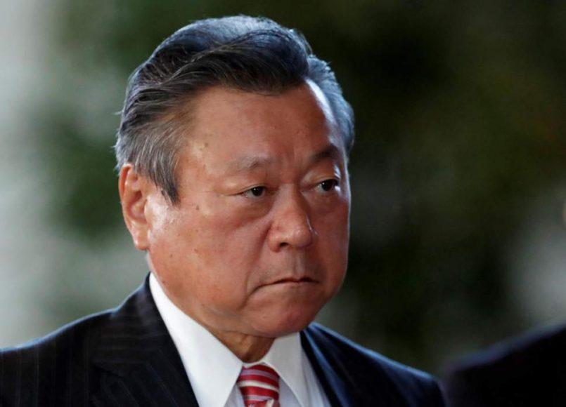 Menteri Keselamatan Siber Jepun Mengaku Tidak Pernah Menggunakan Komputer