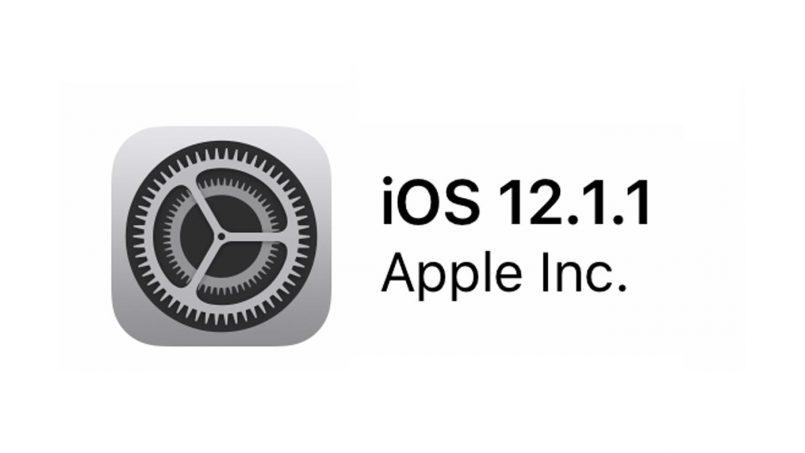 Kemaskini iOS 12.1.1 Mengakibatkan Masalah Sambungan Selular Pada Sesetengah Pengguna