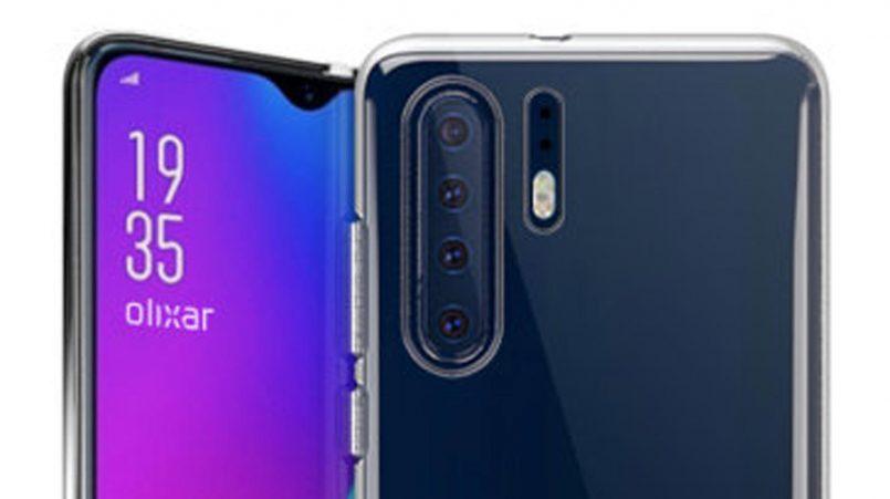 Huawei P30 Dilaporkan Menggunakan Skrin AMOLED Keluaran Samsung