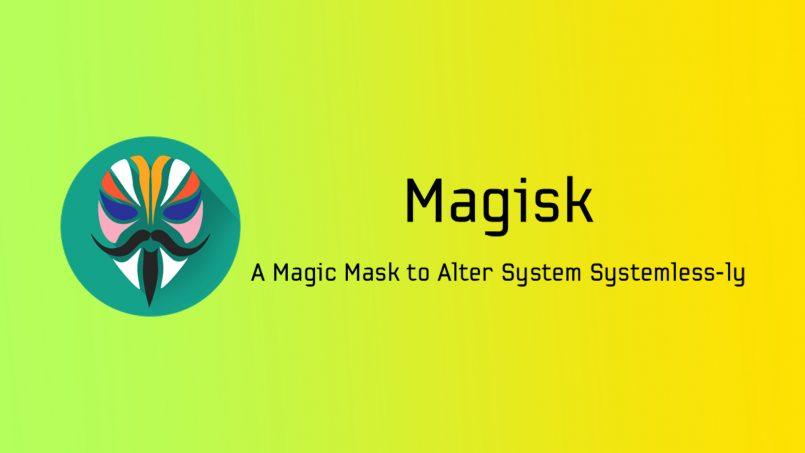 "Pembangun Sistem Root ""Magisk"" Kini Menyertai Pasukan Sekuriti Android"