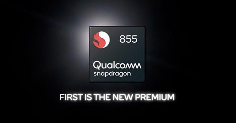 Cip Snapdragon 855 Diumumkan Dengan Sokongan Rangkaian 5G