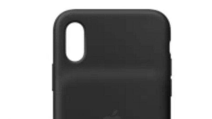 Rekaan Baharu Kerangka iPhone Dengan Bateri Terbina Tertiris