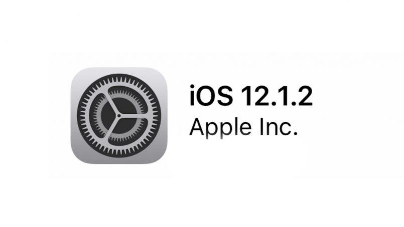 Kemaskini iOS 12.1.2 Pula Mengakibatkan Masalah Sambungan Selular Pada Sesetengah Pengguna