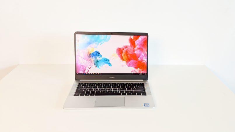 Huawei Matebook D – Komputer Riba Untuk Pelajar Produktif