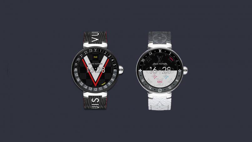 Spesifikasi Penuh Jam Tangan Pintar Louis Vuitton Tambour Horizon 2019 Kini Diketahui