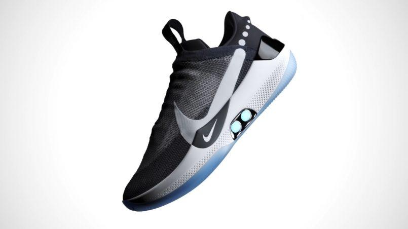 Nike Melancarkan Kasut Swa Ikat Baru Nike Adapt Bb Amanz