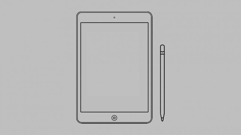 Ura-Ura: iPad Mini 5 Akan Menyokong Apple Pencil Dan Kekal Dengan Touch ID
