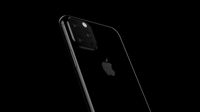 Apple Dilaporkan Menguji iPhone Menggunakan Tri-Kamera, USB-C