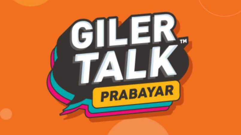 UMobile Giler Talk