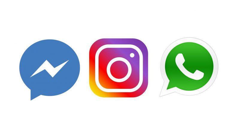 Facebook Disaman Jabatan Perdagangan – Mungkin Perlu Mengasingkan Instagram Dan WhatsApp