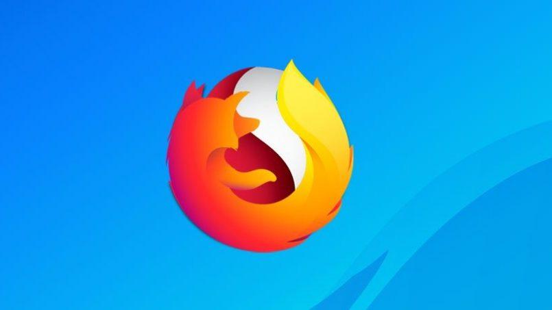Mozilla Memperkenalkan Firefox Yang Lebih Dioptimasikan Untuk iPad