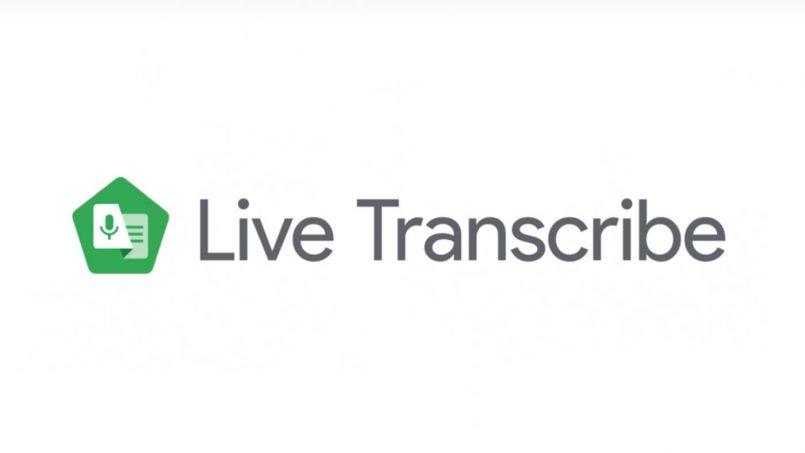 Live Transcribe – Aplikasi Yang Membolehkan OKU Pendengaran Berkomunikasi