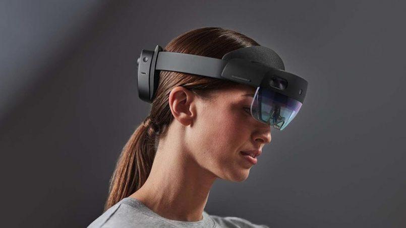 Microsoft HoloLens 2 Dilancarkan Dengan Rekaan Lebih Padat Dan Kamera TOF