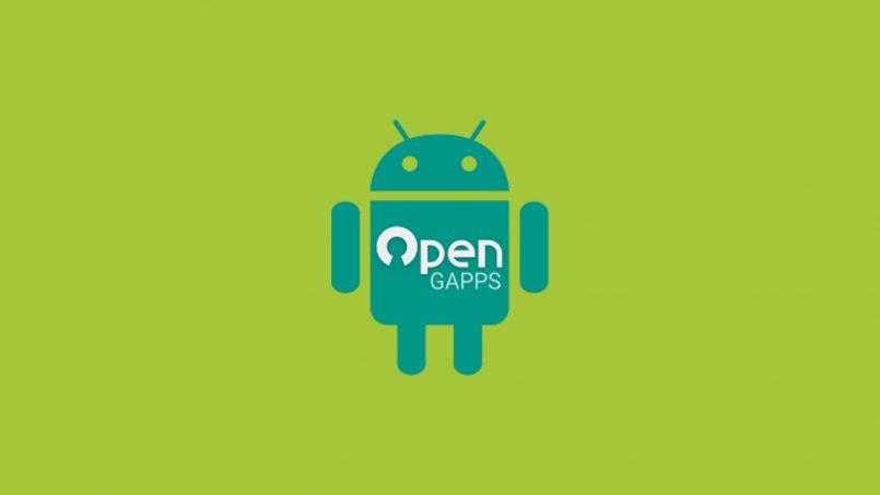 OpenGApps Tidak Boleh Diakses, Tiada GApps Yang Boleh Dimuat Turun Buat Masa Ini