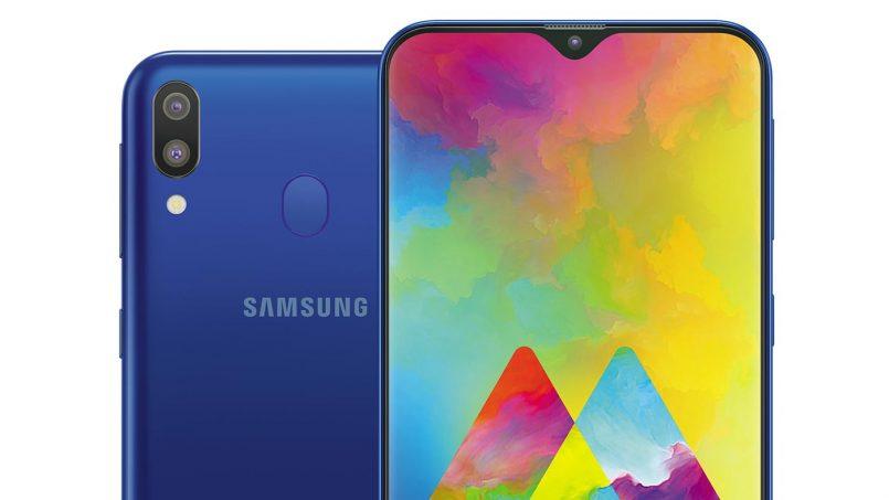 Samsung Galaxy M20 Melepasi Pengesahan SIRIM Di Malaysia
