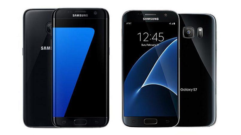 Samsung Galaxy S7 Edge Dan S7 Kini Akan Hanya Menerima Kemaskini Sekuriti Setiap Tiga Bulan