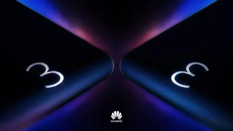 Huawei Lipat