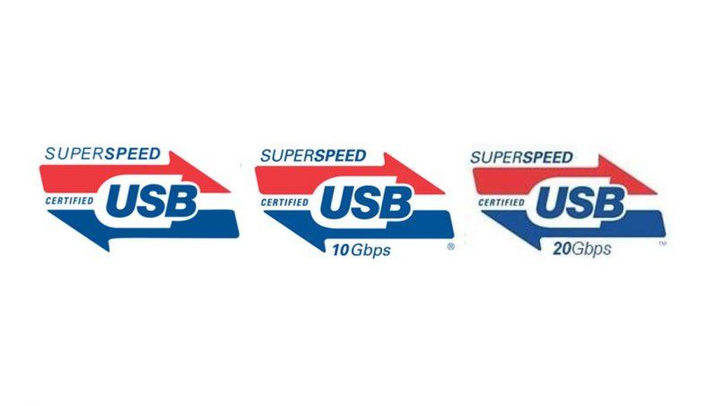 Tiga Standard Baru USB 3.2 Diperkenalkan Oleh USB Implementers Forum