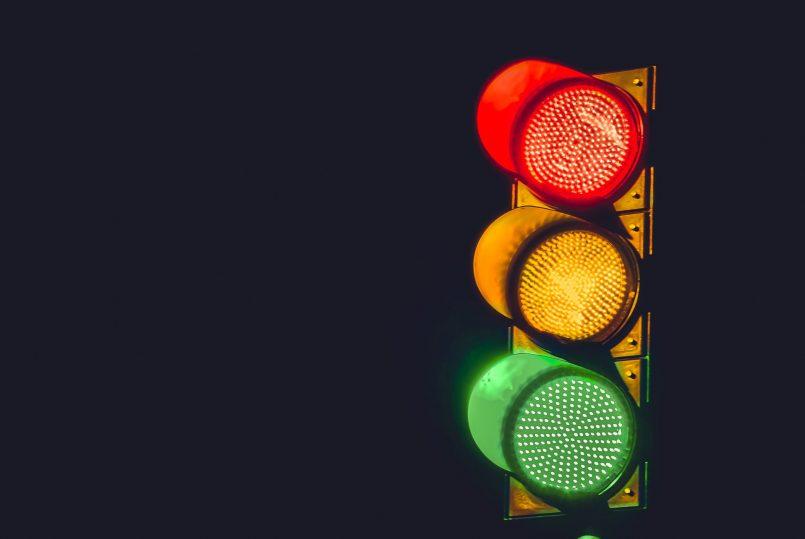 Lampu Trafik